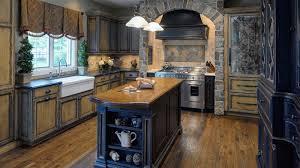 Old World Floor Plans Old World Charm Meet Modern Day Kitchen Drury Design