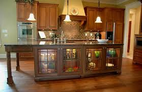 kitchen island used adding a kitchen island cabinet countertop inspirations