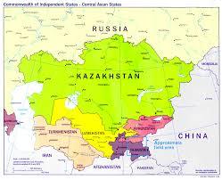Map Of Central Asia Gulen Schools Worldwide Gulen Schools Worldwide Gulen Turkish