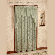 Heritage Lace Shower Curtains by Lace Curtains Touch Of Class