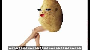 Meme Potato - the potato meme meme youtube