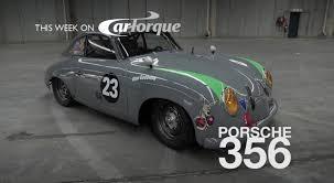 porsche outlaw for sale cartorque series 2 porsche 356 race car youtube