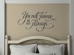 Full Wall Stickers For Bedrooms Formidable Wall Decals For Bedroom On Home Interior Ideas With