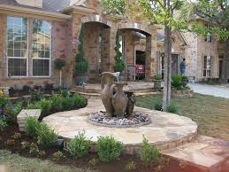 water features landscaping u0026 landscape design austin green