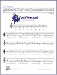 brilliant ideas of note naming worksheets for piano for your cover