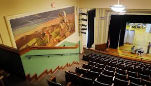 old auditorium to be new ulm state street theater news