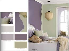 Interior  Homepaintcolorscombinationdiycountryhomedecor - Country bedroom paint colors