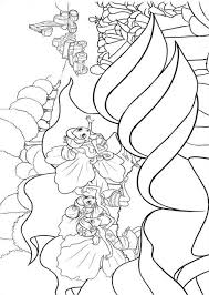 kids fun coloring pages tv
