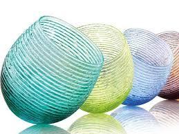 bicchieri ivv multicolor bicchieri multicolore casabellamilano