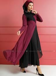 www modanisa http www modanisa en drape detail evening dress black