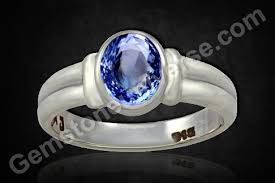 best stone rings images Natural blue sapphire neelam gem neelam stone blue diamond jpg