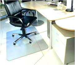 clear table top protector acrylic office desk thesocialvibe co