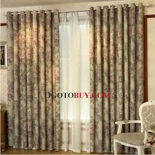 Country Style Window Curtains Country Style Window Curtains Decorating Mellanie Design