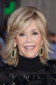bing hairstyles for women over 60 jane fonda with shag haircut size matters 60 s hair trends that rocked the nation hair style