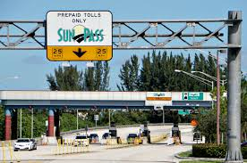 Toll Roads In Florida Map by Florida U0027s Turnpike Travel Tips For Christmas And New Year U0027s