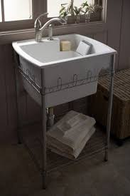 best 25 utility sink ideas on pinterest rustic utility sinks