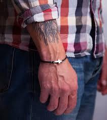 faith bracelets cross leather bracelet christian silver sideways cross mens cross