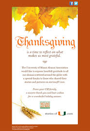 happy thanksgiving email festival collections