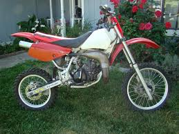 87 cr80 honda 2 stroke thumpertalk