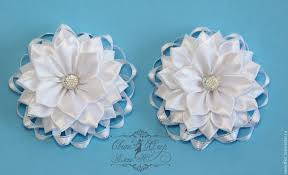 handmade bows bows for school shop online on livemaster with shipping 9sjqfcom