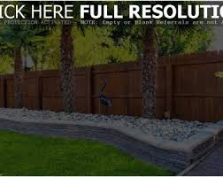 Backyard Feature Wall Ideas Backyards Winsome Good Backyard Feature Walls 11 Skyland