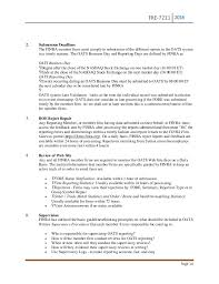 Manufacturing Job Resume by Finra Order Audit Trail System