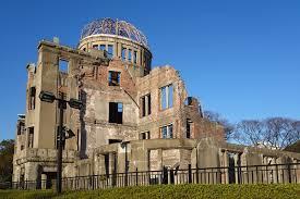 Japanese Dome House Hiroshima Peace Memorial Wikipedia