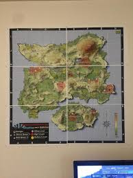 me a map my made me a map 36x48 or so pubattlegrounds