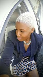 how to wear short natural gray hair for black women 6 black hairstyle ideas you d love natural shorts and hair style