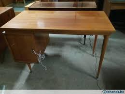 bureau retro bureau retro mooie staat te koop 2dehands be