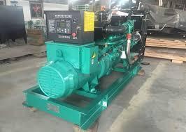 industrial type diesel generator 120kw 150 kva powered by yuchai