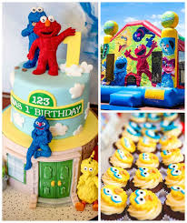sesame birthday 217 best sesame elmo party ideas images on
