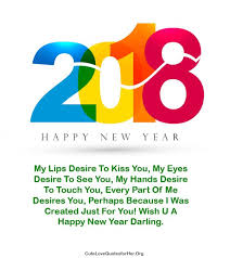 happy new year 2018 wishes quotes cool new year 2018 quote
