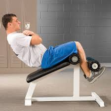 Sit Up Bench Price Mini Abdominal Sit Up Bench Bomb Proof Bp 12