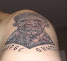 crankster my first tattoo