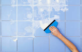 Remove Ceramic Tile Without Breaking by How To Regrout Tile