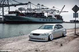 lexus gs300 2012 gs on white dakos3