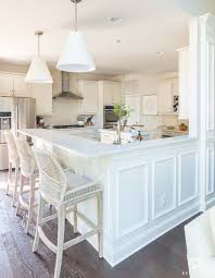 vintage kitchen cabinet makeover update and make a traditional kitchen more modern on