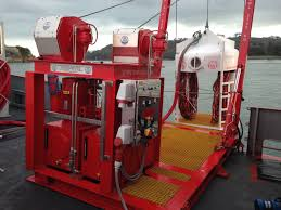 commercial diver training hse offshore top up