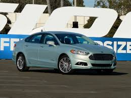 first drive 2013 ford fusion john leblanc u0027s straight six