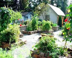 Potager Garden Layout Potager Garden Layout Garden Plans Shade Garden