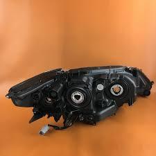 lexus interior parts catalog lexus es350 headlight left driver 2013 2014 2015 halogen