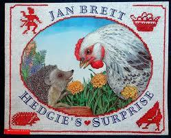 79 best brett jan illustrator images on jan brett