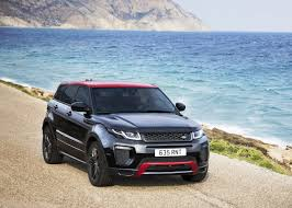 land rover suv price 2019 land rover range rover evoque autobiography suv prices 2019