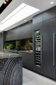 how to clean matte black cupboards 23 black kitchen cabinet ideas sebring design build