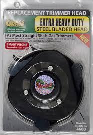 amazon com grass gator 4680 brush cutter extra heavy duty