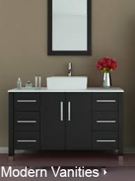 Modern Bathroom Cabinets Vanities Modern Bathroom Vanities And Bathroom Cabinets With Free Shipping