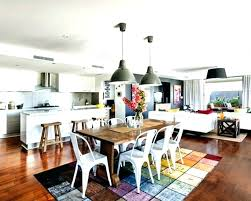 kitchen living ideas kitchen and dining room combo large size of dining room combo floor