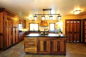 rustic kitchen island lighting lightings and lamps ideas