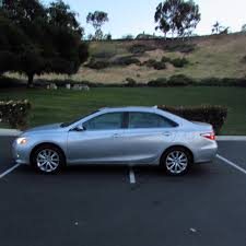 toyota camry xle v6 entune infotainment and jbl audio review